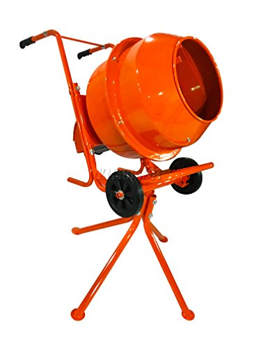 foxhunter-240v-volt-375w-portable-electric-concrete-cement-mixer-mortar-plaster-machine-with-barrow-