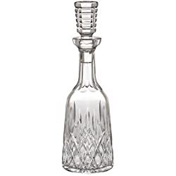 Waterford Lismore Wine Decanter, 26-Ounce by Waterford Crystal