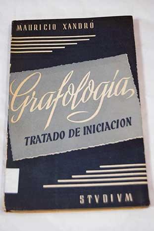 grafologia-tratado-de-iniciacion