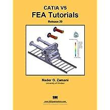 CATIA V5 FEA Tutorials Release 20