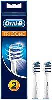 Oral-B Trizone Diş Fırçası Yedek Başlığı, 2 Adet
