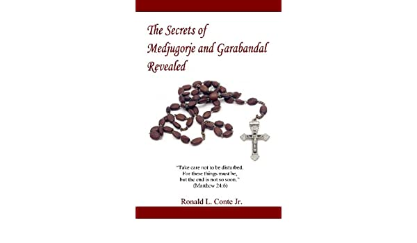 Our Lady of Fatima, Garabandal, and Medjugorje