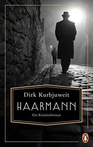 Haarmann: Kriminalroman