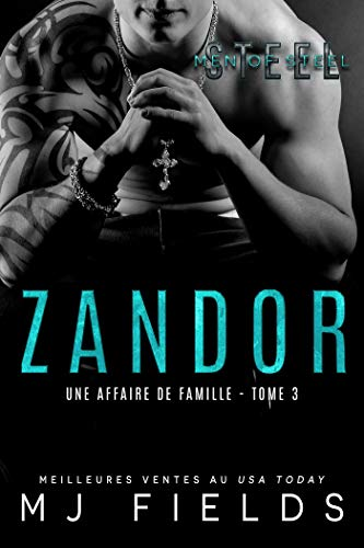 Zandor: Une affaire de famille #3 par Mj Fields