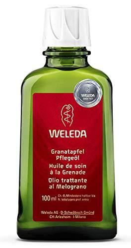 WELEDA Körperöl  Granatapfel 100 ml -