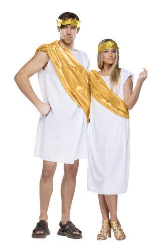 Römische Toga Verkleidung Plus (Toga! Toga! Size Kostüme Plus)