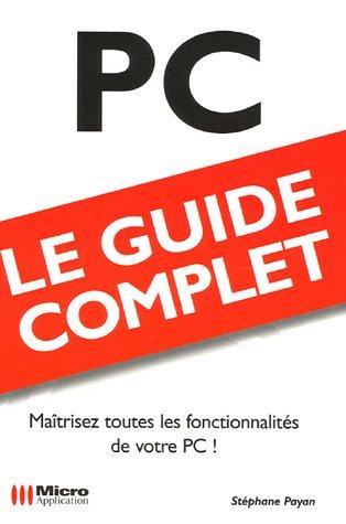 PC par Stéphane Payan