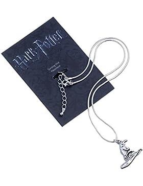 Offizielle Harry Potter Silber überzogene Sorting Hat Halskette Anhänger