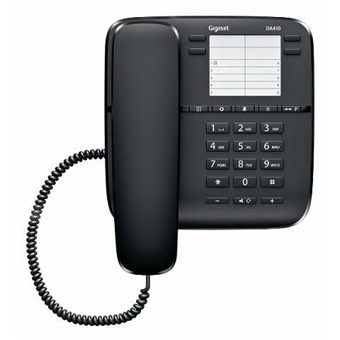 Gigaset DA410 Téléphone filaire