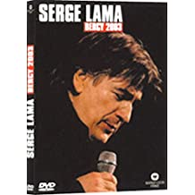 Serge Lama : Bercy 2003