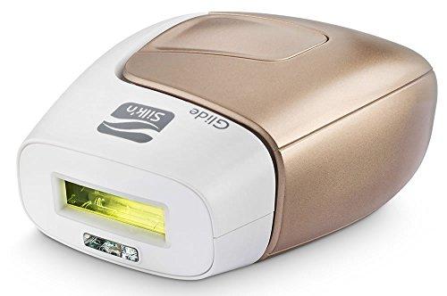 Silk'n Glide Rapid 400.000 Luz pulsada - Tecnología HPL - Depilación permanente...