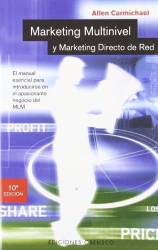 MARKETING MULTINIVEL Y MARKETING DIRECTO DE RED