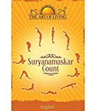 Surya Namaskar Count From The Art Of Liv...