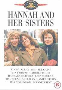 Hannah and Her Sisters [DVD] (1986)