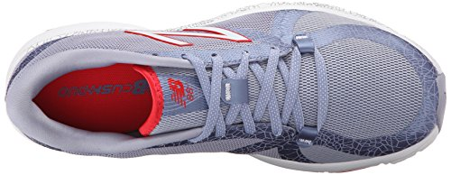 New Balance Women's WX88V1 Training Shoe, Blue/Red, 10 B US Blue/Red