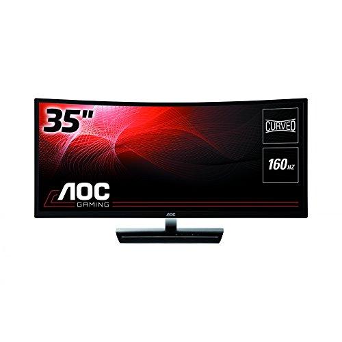 AOC C3583FQ Monitor