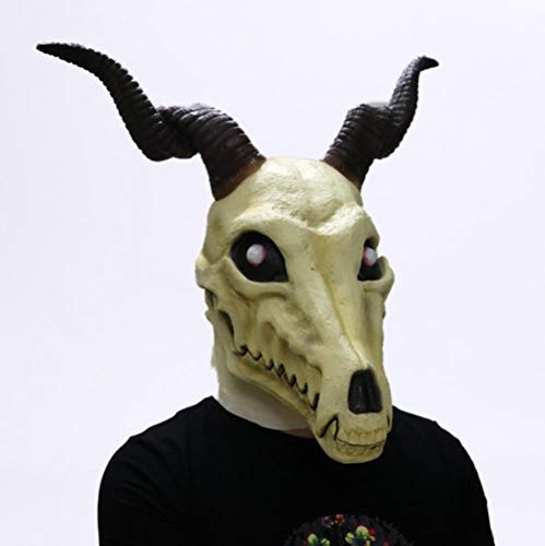Kostüm Braut Ziel - FIREWSJ Halloween Maske Latex Maske Cosplay Braut Maske Kostüm Halloween Party