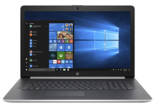 HP PC Portable AMD 4Go/1To 17