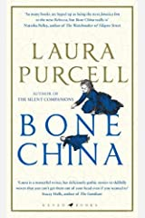 Bone China: The deliciously spooky Autumn read of 2019 Hardcover