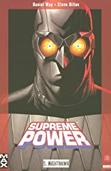 Supreme Power, Tome 5 : Nighthawk