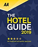 AA Hotel Guide 2019 (AA Lifestyle Guides)