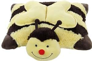 Pillow Pets - 6020135 - Peluche - Abeille - 45 cm