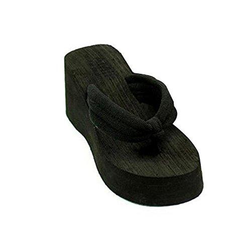 minetom-damen-plattform-sandelholz-flip-flops-strand-sommer-pantoffel-zehentrenner-eu-grosse-schwarz