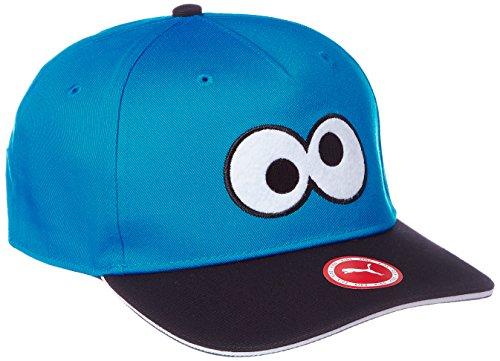 puma-sesame-street-club-cap-grossekids-farbeblue-jewel-cookie-monster-graphic