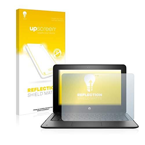 upscreen Reflection Shield Matte Bildschirmschutz Schutzfolie für HP ProBook x360 11 G1 EE (matt - entspiegelt, Hoher Kratzschutz)