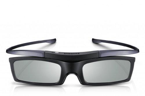 Samsung SSG-5100GB/XC Lunettes 3D pour TV samsung Noir