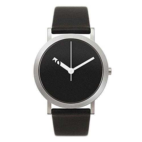 normal-en-gl02-extra-normal-grande-stainless-steel-black-unisex-leather-watch