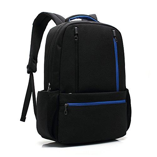 Sac à Dos pour Ordinateur Portable,UBaymax Sac Portable 15,6 Pouces avec Chargement USB Sac PC Sac a Dos Laptop Sac à Dos de Sécurité,Cadeau Idée pour...