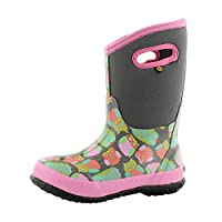 BOGS Kids' Classic Phaser Snow Boot