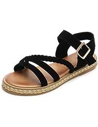 0e551f84 Amazon.es: Tapados Para Mujer: Zapatos y complementos