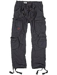 Surplus Raw Vintage Airborne Trousers Herren Cargo Hose