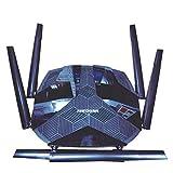 Best Routers Inicio - D128G Mirage Dual-Band Intelligent WiFi Router, Inicio Gigabit Review