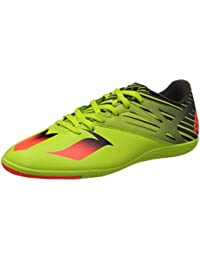 adidas Messi 15.3 IN, Chaussures de Foot Homme