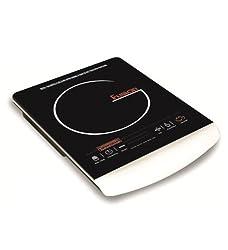 padmini induction cooktop 2000W (black)