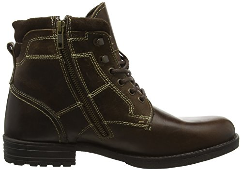 Red Tape Farley - Boots Classiques - Homme Marron (Brown)