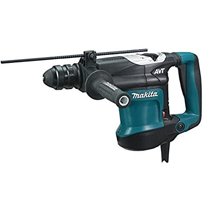 Makita HR3210FCT - Martillo Combinado 32Mm Avt