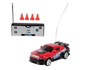 revell control mini rc peut de voiture rouge. Black Bedroom Furniture Sets. Home Design Ideas