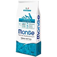 Monge Cane Speciality Hypoallerg. Salmone/Tonno Kg. 12