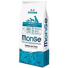 Monge Cane Speciality Hypoallerg. Salmone/Tonno Kg. 12