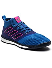 new concept e8fda a92ea adidas Ace Tango 17.1 TR, Scarpe per Allenamento Calcio Uomo, Blu (Azul