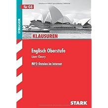 Klausuren / Englisch Oberstufe für G8: MP3-Dateien im Internet. von Cleary, Liam (2012) Taschenbuch