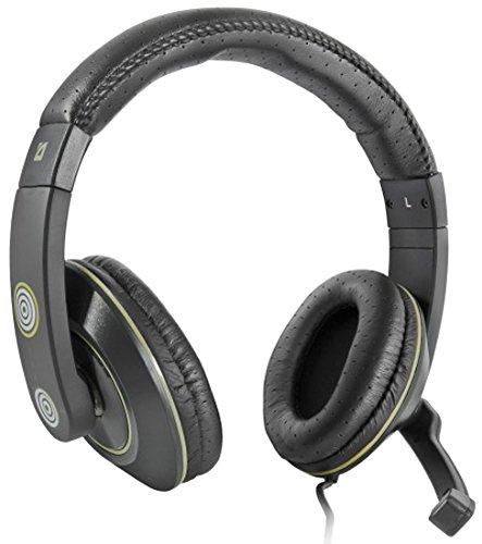 Defender Auricular Para Juegos Warhead HN-G110 Negro ea7b3cb42701