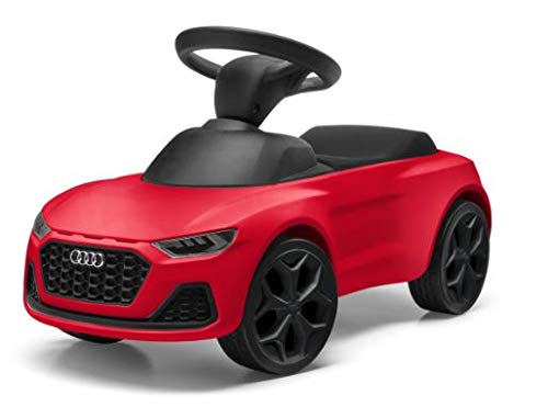 Audi Original Junior Quattro MJ18, Kinder, rot,3201810010