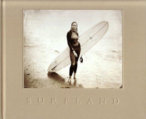 SurfLand [Gebundene Ausgabe] by Phillip Prodger