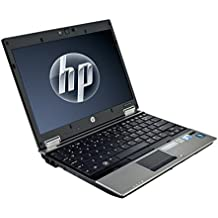 "Portátil HP 2540p Elitebook Intel Core i5 M520 2,5GHz 4gb ram 250hdd SIN LECTOR wifi coa windows 7 pro (12"") GRADO B"