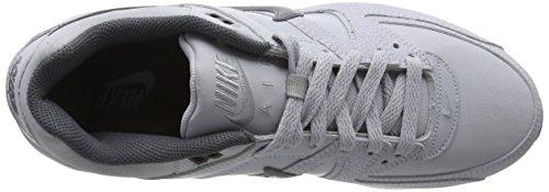Nike Air Max Command Leather, Scarpe da Corsa Uomo, Grigio (012 Grey), 38.5 EU